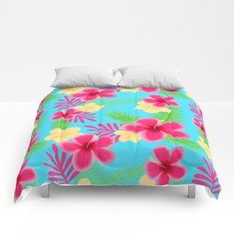 05 Hawaiian Shirt Comforters