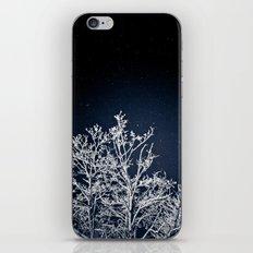 The Dead of Night  iPhone & iPod Skin