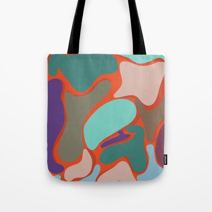 El Viejito Tote Bag