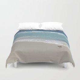 Carribean sea 8 Duvet Cover
