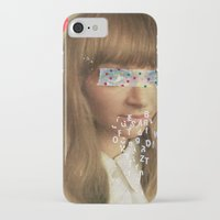 lost in translation iPhone & iPod Cases featuring Lost in Translation by Low Low
