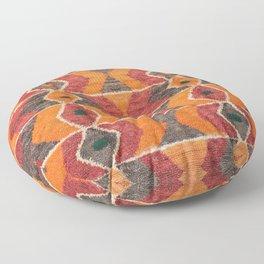 Multicolore Bohemian Moroccan Design D12 Floor Pillow