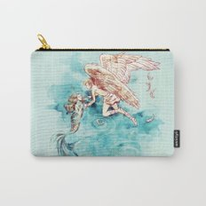 Star-cross'd Lovers Carry-All Pouch