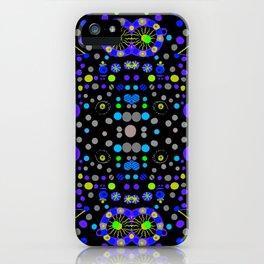 Leadlight Window iPhone Case