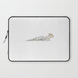Small Desert Flowers Laptop Sleeve