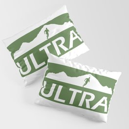 Ultra Running Pillow Sham