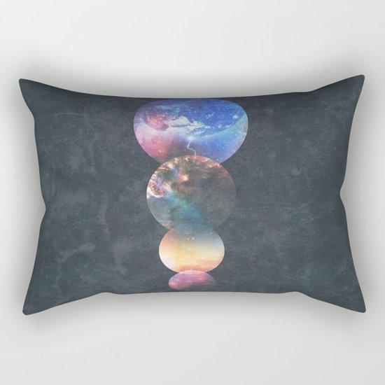 Echoes Rectangular Pillow