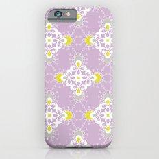 paisley pattern 1 iPhone 6s Slim Case