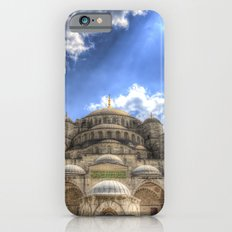 The Blue Mosque Istanbul Slim Case iPhone 6s
