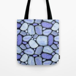 Waterholes #1 Tote Bag
