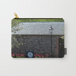 Oakfield Park Station Carry-All Pouch