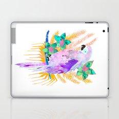PARROT Elua Style B Laptop & iPad Skin