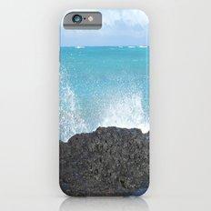 Oahu: Splash 1 Slim Case iPhone 6s