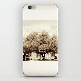 Efforts and Courage are Not Enough without Purpose and Direction. J.F.Kennedy iPhone Skin