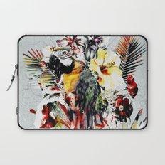 PARROT IV Laptop Sleeve