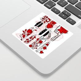 Final Cut Sticker