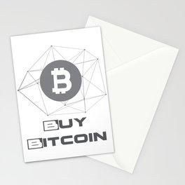 Buy Bitcoin Funny Stationery Cards
