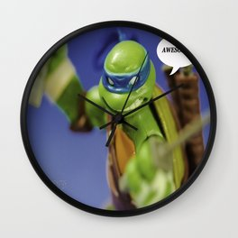 AWESOME!!! Wall Clock