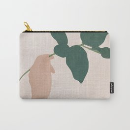 Holding the Branch Carry-All Pouch