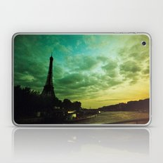 Paris Xpro Laptop & iPad Skin