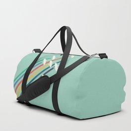 The Cranes Duffle Bag