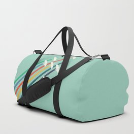 The Cranes Duffle Bag