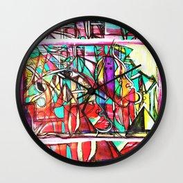 2014 Dendi Kingdom Gao  Wall Clock