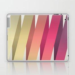 Colorful Ribbon Laptop & iPad Skin
