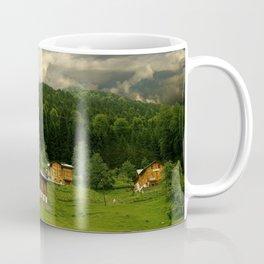 wide wild world Coffee Mug