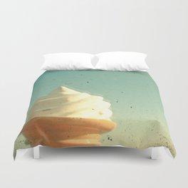 Ice Cream Duvet Cover