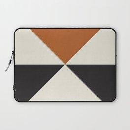 Split X Rust Laptop Sleeve