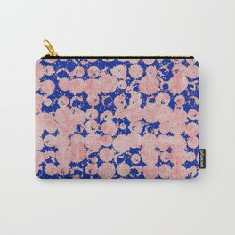 Pinkish staines Carry-All Pouch