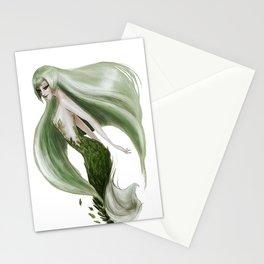 Leuce/Leuka Stationery Cards