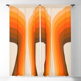 Golden Wing Blackout Curtain