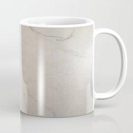 Faux Marble Coffee Mug