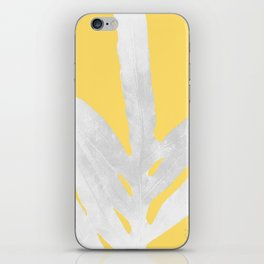 Ferns and Tangerines iPhone Skin