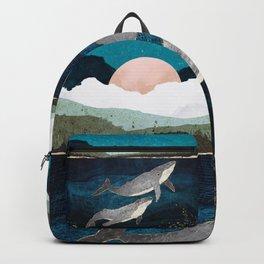 Bond VI Backpack