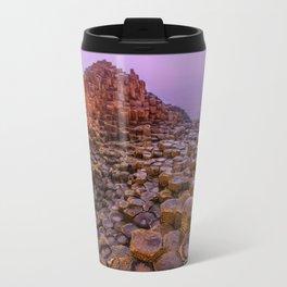When the sun raises Travel Mug