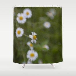 A little magic Shower Curtain