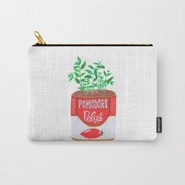 Pomodori Pelati Carry-All Pouch