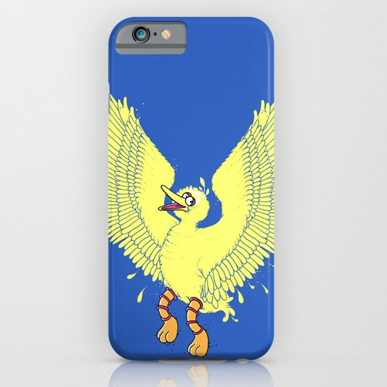 Spread Your Wings! iPhone & iPod Case