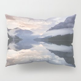 Mornings like this - Landscape and Nature Photography Pillow Sham