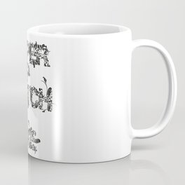 Super Top Notch De Luxe Coffee Mug