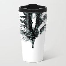 Ephedrine  Metal Travel Mug