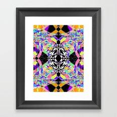 0028 Framed Art Print