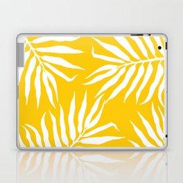 Malé mustard Laptop & iPad Skin