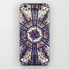 Glass Ceiling iPhone Skin