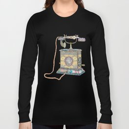 waiting for your call since 1896 Long Sleeve T-shirt