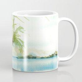 Margaritaville Coffee Mug