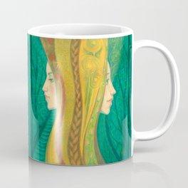 Summer / Dryads Coffee Mug